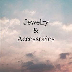 Come check out my 💎 and accessories!